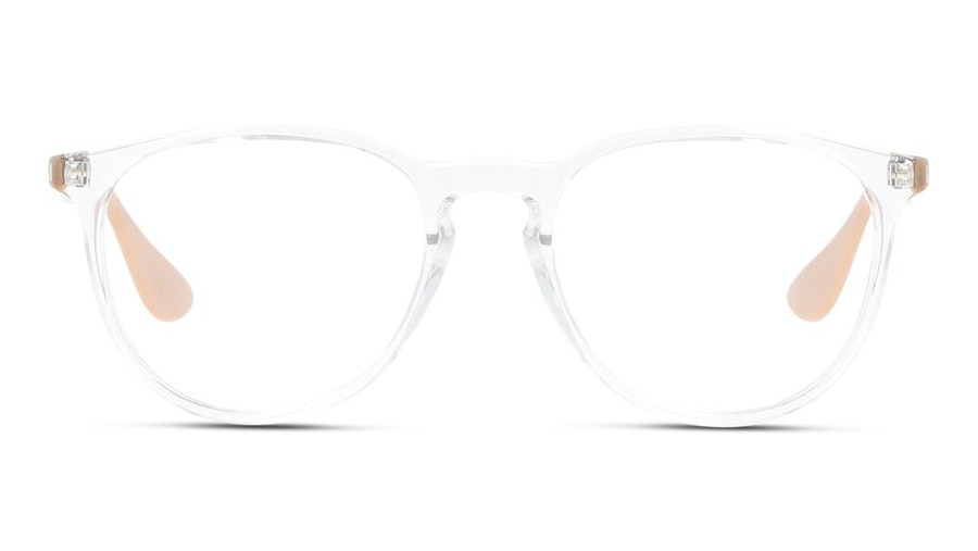 Ray-Ban Erika RX 7046 (5953) Glasses Transparent
