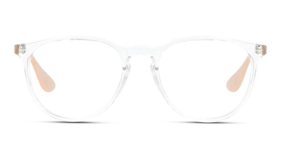 Ray-Ban Erika RX 7046 Unisex Glasses Transparent