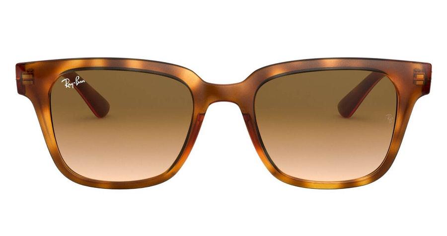 Ray-Ban Nina RB 4323 Men's Sunglasses Brown/Tortoise Shell