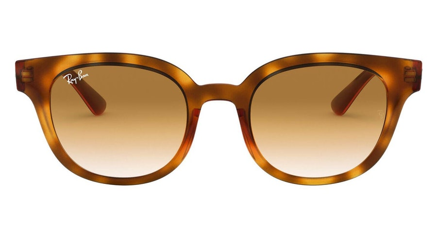 Ray-Ban RB 4324 Men's Sunglasses Brown / Tortoise Shell