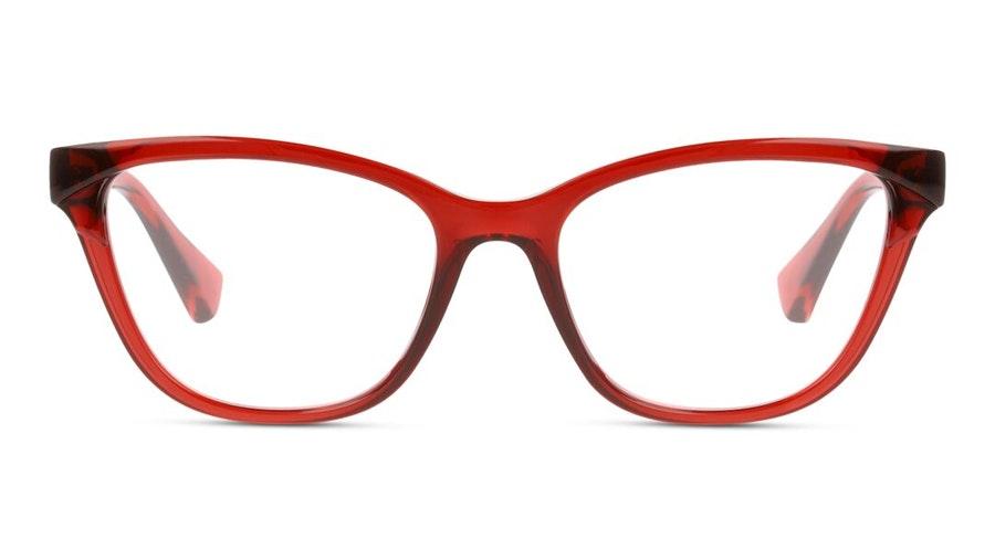 Ralph by Ralph Lauren RA 7118 (5785) Glasses Red