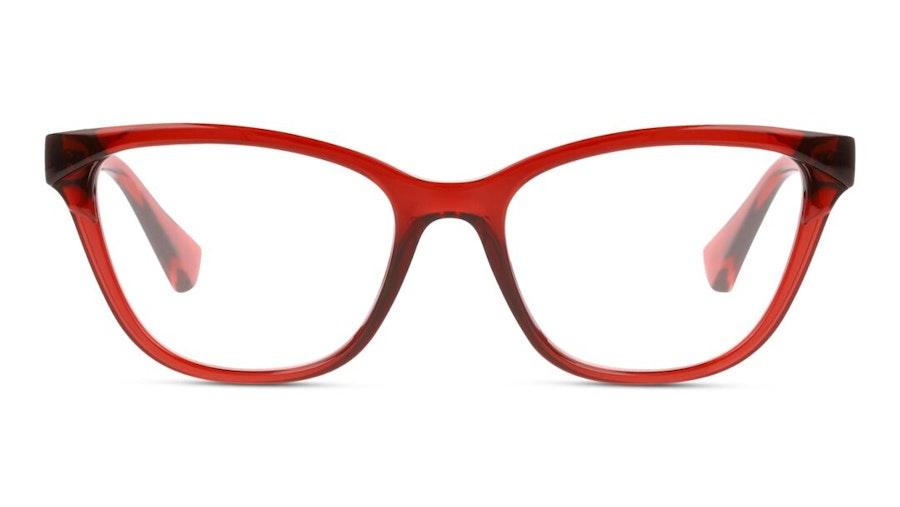 Ralph by Ralph Lauren RA 7118 Women's Glasses Red