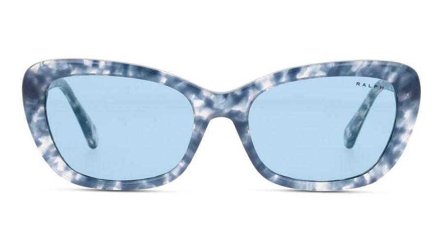 Ralph by Ralph Lauren RA 5264 (5844000) Sunglasses Blue / Blue