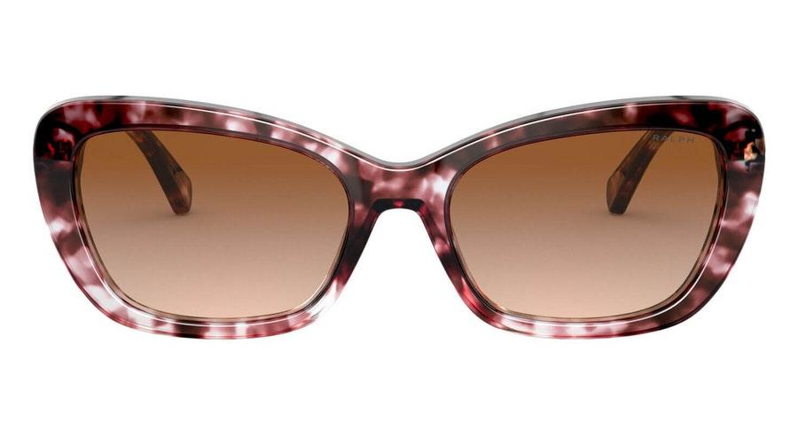 Ralph by Ralph Lauren RA 5264 Women's Sunglasses Brown/Brown