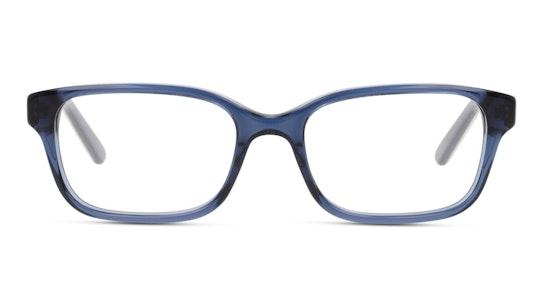 PP 8520 Children's Glasses Transparent / Blue