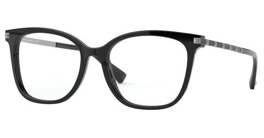 VA 3048 Women's Glasses Transparent / Black