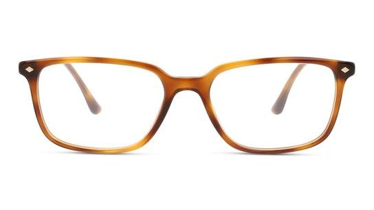 AR 7183 Men's Glasses Transparent / Tortoise Shell
