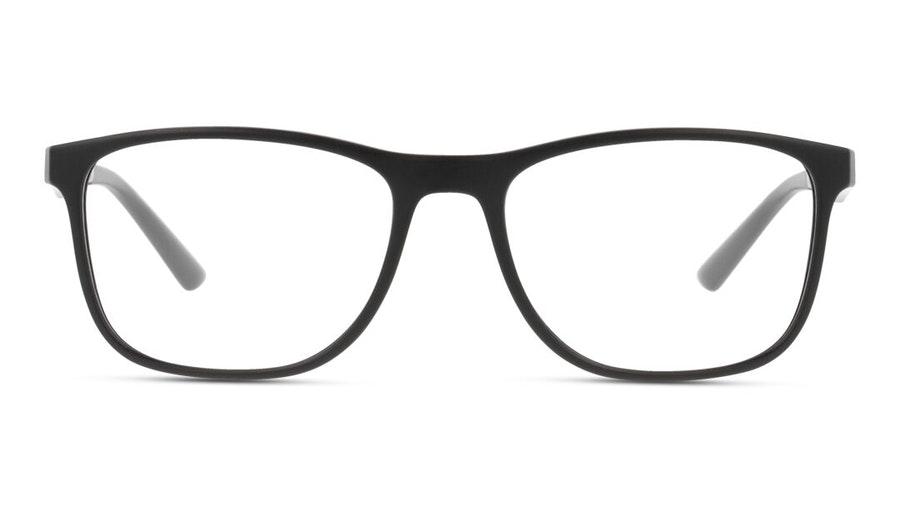 Giorgio Armani AR 7187 Men's Glasses Black