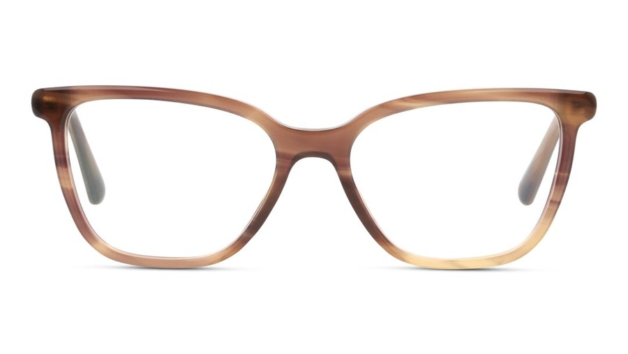 Bvlgari BV 4184B Women's Glasses Brown