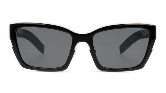 PR 14XS Women's Sunglasses Grey / Black