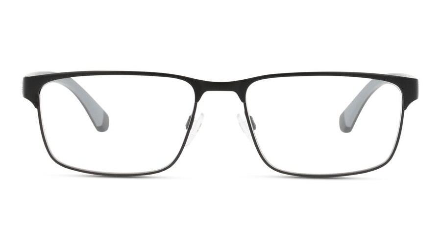 Emporio Armani EA 1105 (Large) Men's Glasses Black