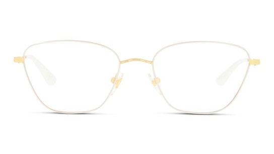 VO 4163 Women's Glasses Transparent / White