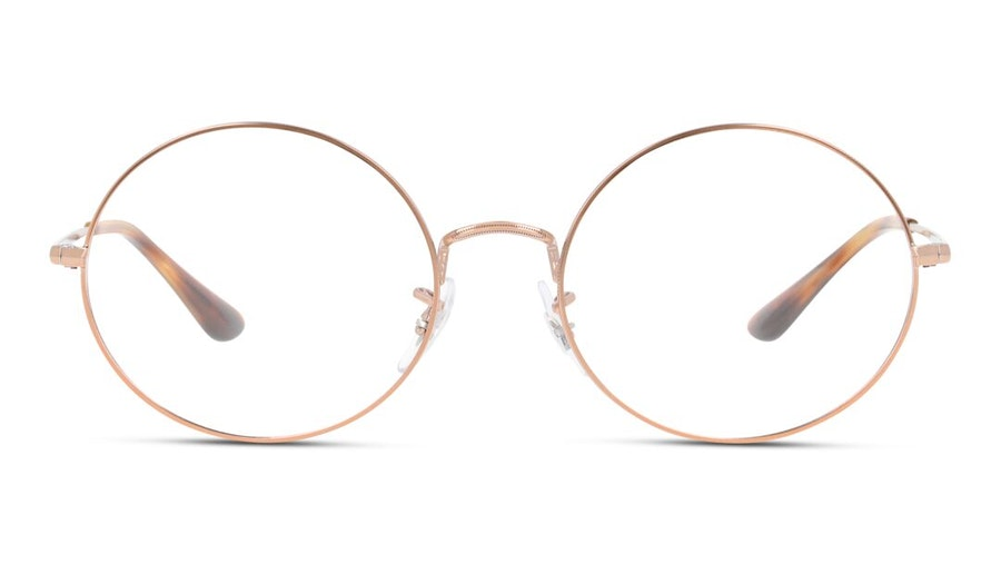 Ray-Ban RX 1970V (2943) Glasses Bronze