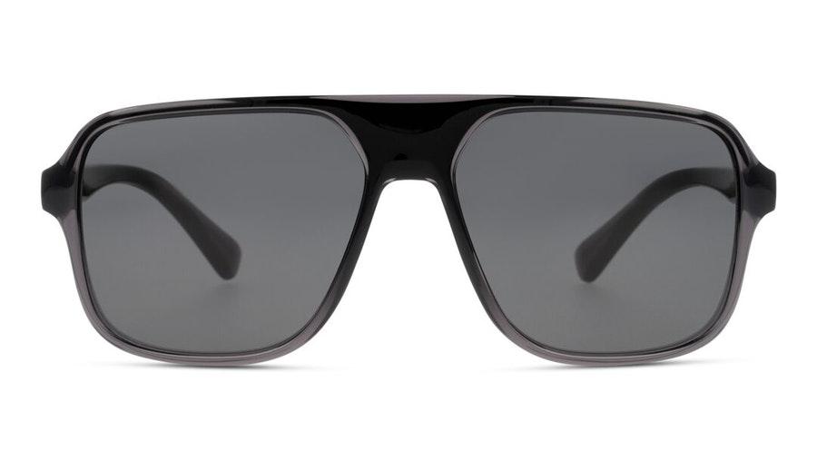 Dolce & Gabbana DG 6134 Men's Sunglasses Grey / Black