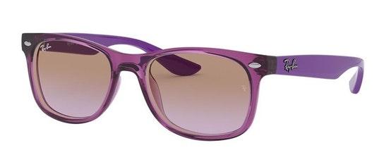RJ 9052S Children's Sunglasses Violet / Violet