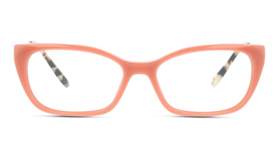 Prada PR 14XV Women's Glasses Pink