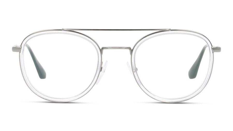 Prada PR 66XV (07A1O1) Glasses Transparent