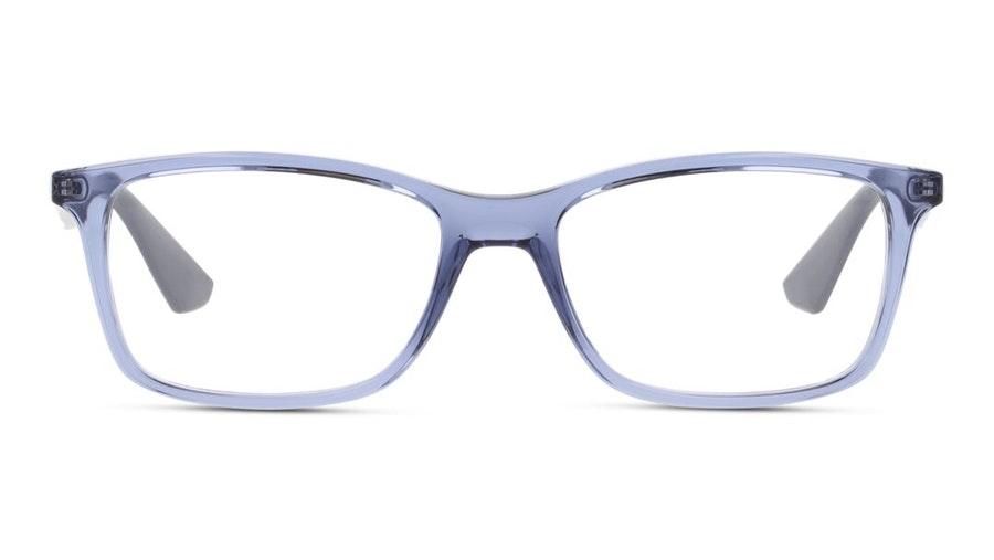 Ray-Ban RX 7047 (5995) Glasses Blue