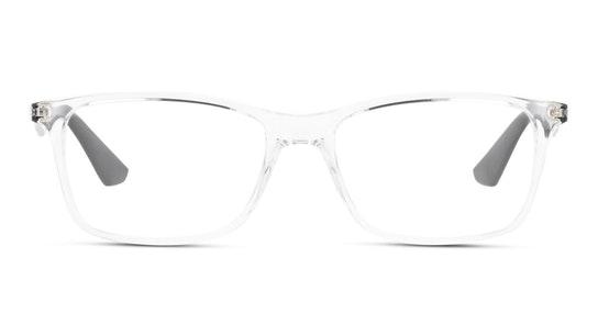 RX 7047 Men's Glasses Transparent / Transparent