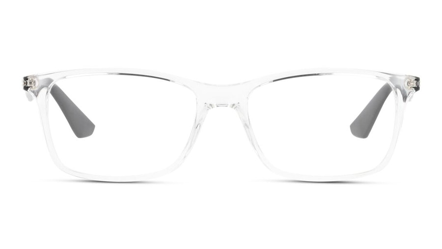 Ray-Ban RX 7047 Men's Glasses Transparent