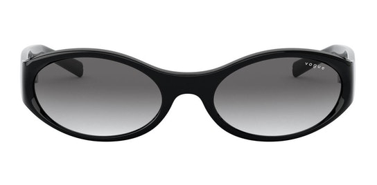 MBB x VO 5315S Women's Sunglasses Grey / Black