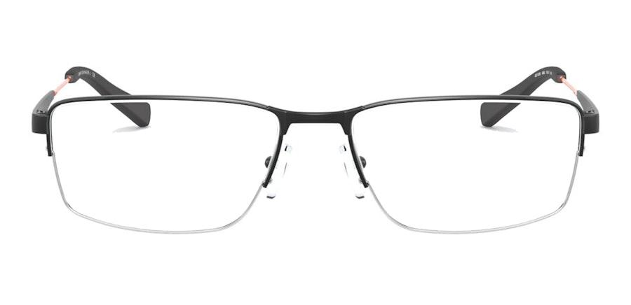 Armani Exchange AX 1038 (Large) Men's Glasses Black