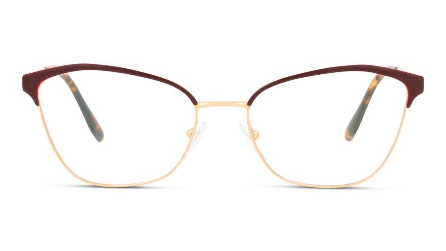 Prada PR 62XV Women's Glasses Violet