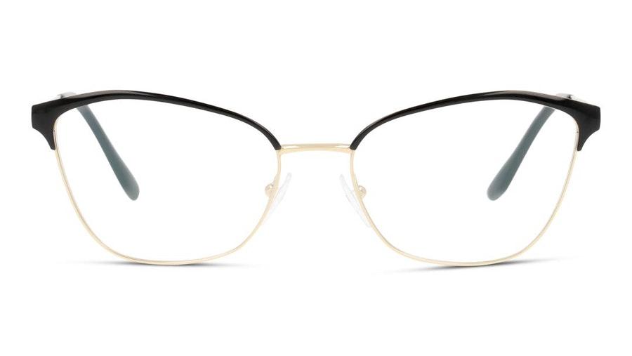 Prada PR 62XV Women's Glasses Black