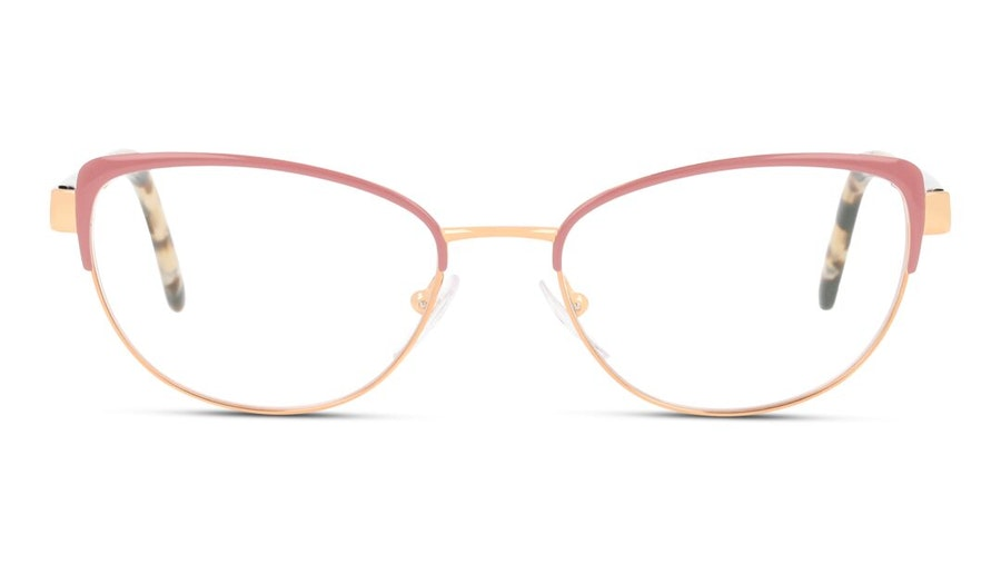 Prada PR 63XV Women's Glasses Pink
