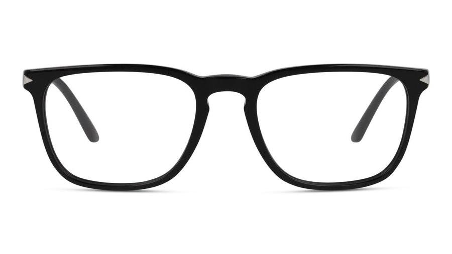Giorgio Armani AR 7193 Men's Glasses Black