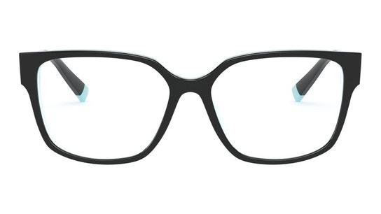 TF 2197 Glasses Transparent / Black