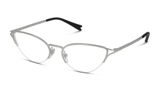 MBB x VO 4168 Women's Glasses Transparent / Silver