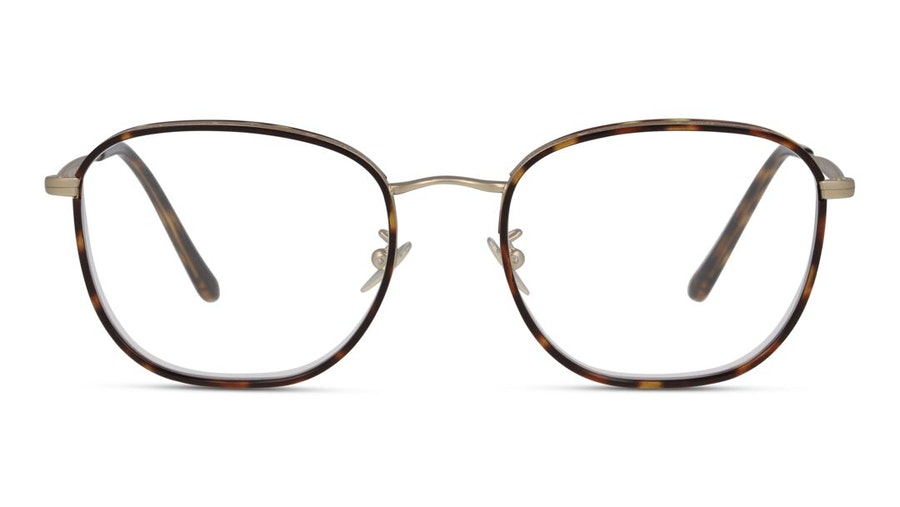 Giorgio Armani AR 5105J Men's Glasses Black