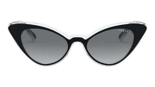 MBB x VO 5317S Women's Sunglasses Grey / Black