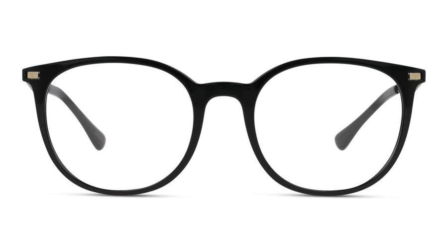 Emporio Armani EA 3168 Women's Glasses Black