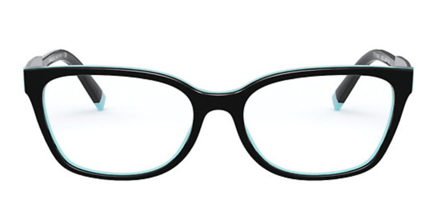 Tiffany & Co TF 2199B Women's Glasses Black