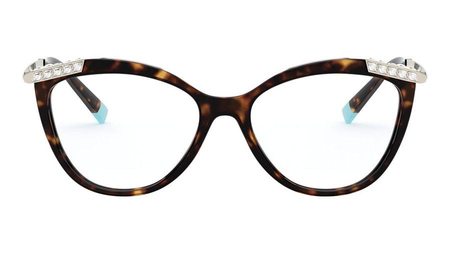 Tiffany & Co TF 2198B Women's Glasses Tortoise Shell
