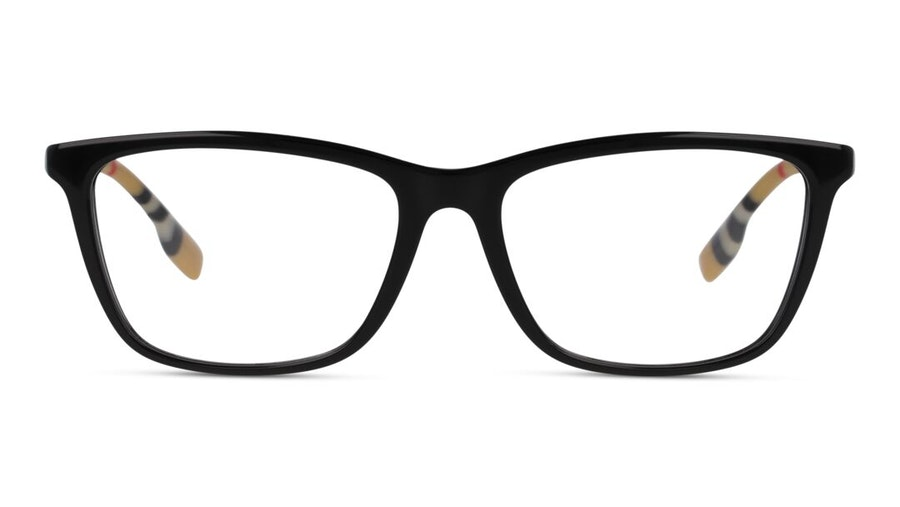 Burberry BE 2326 (3853) Glasses Black