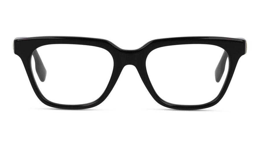 Burberry BE 2324 (3001) Glasses Black