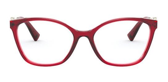 VA 3050 Women's Glasses Transparent / White