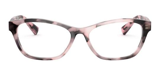 VA 3056 Women's Glasses Transparent / Tortoise Shell