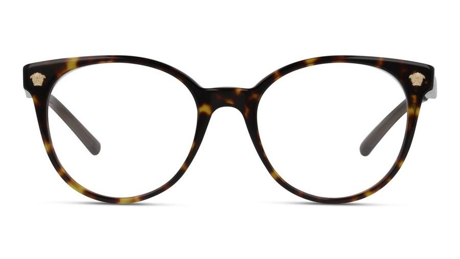 Versace VE 3291 Women's Glasses Tortoise Shell