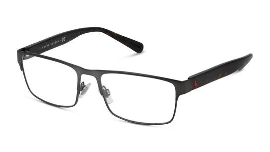 PH 1198 Men's Glasses Transparent / Black
