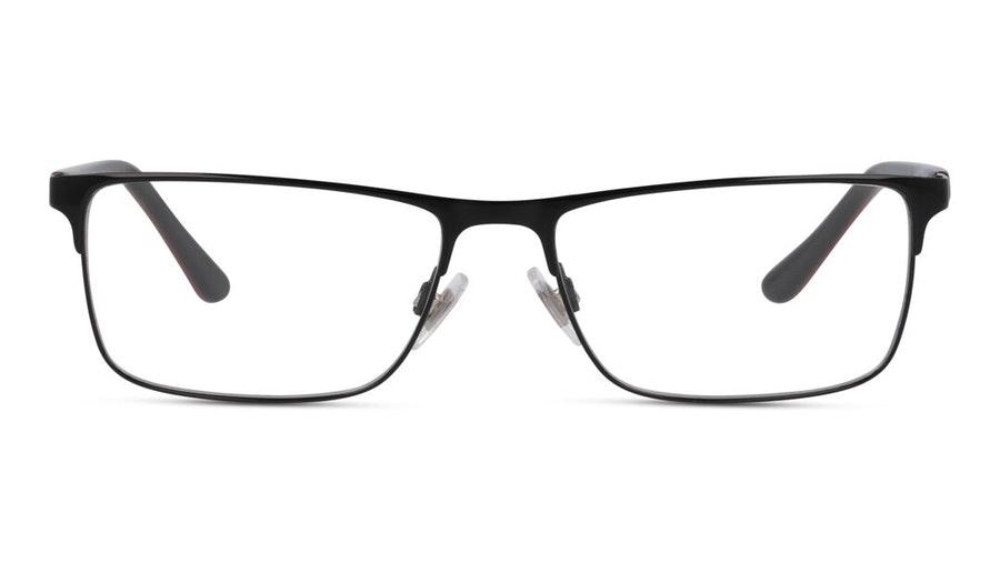 Polo Ralph Lauren PH 1199 (9003) Glasses Black