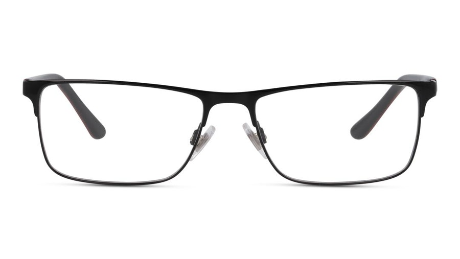 Polo Ralph Lauren PH 1199 Men's Glasses Black
