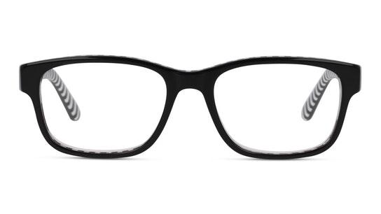 PP 8537 Children's Glasses Transparent / Black