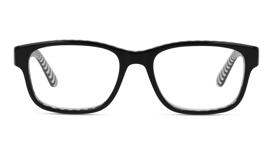 Polo Prep Ralph Lauren PP 8537 Children's Glasses Black