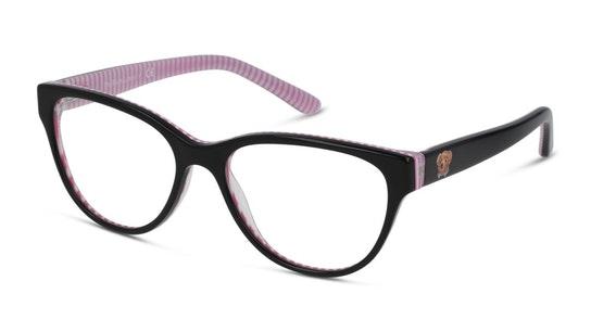 PP 8539 Children's Glasses Transparent / Pink
