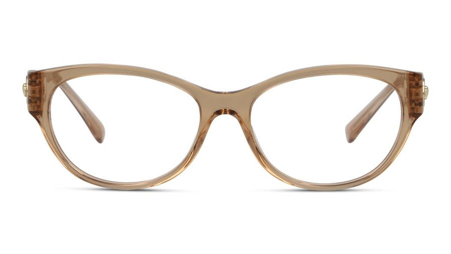 Versace VE 3289 Women's Glasses Transparent