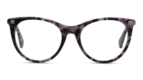 RA 7122 Women's Glasses Transparent / Tortoise Shell